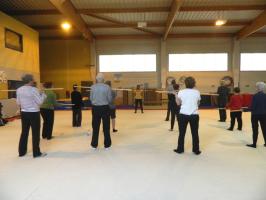 Association gym d'entretien Orléans