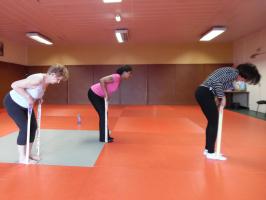 Association gym douce Orléans