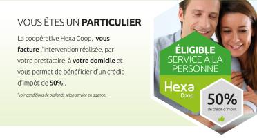 Partenaire Hexa Coop